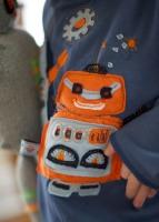Detail Robot 1